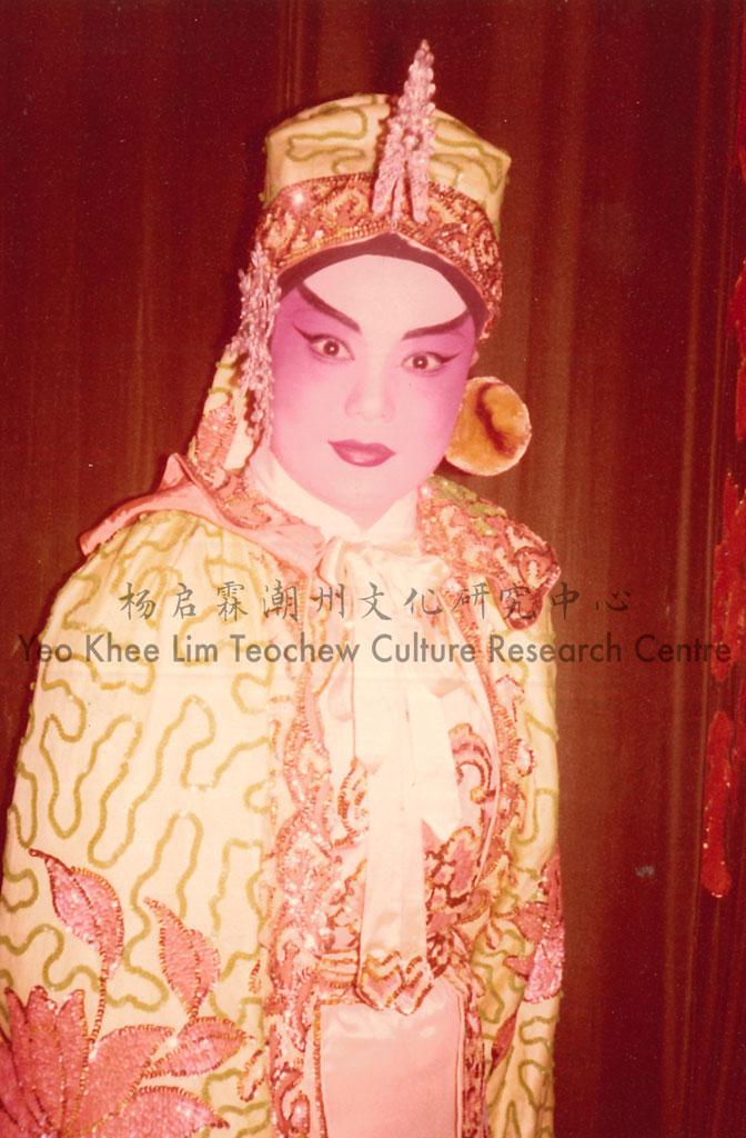 陈碧玲 Chen Bi Ling