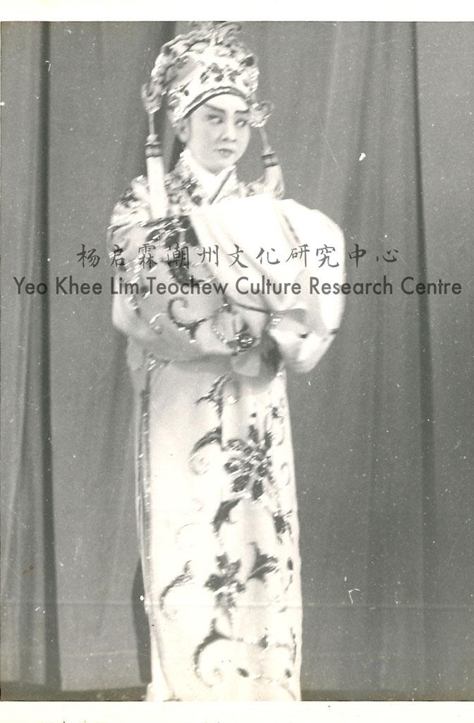 陈嫦娥 Chen Chang E