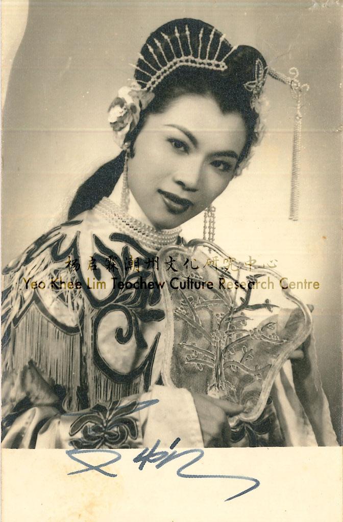 夏帆 Xia Fan